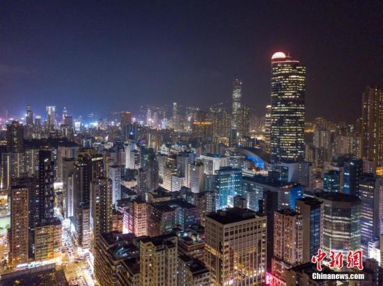 香港零售业界:核心商业区店铺或现退租潮