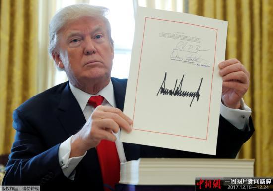 美国2017 :一路坎坷的移民新政