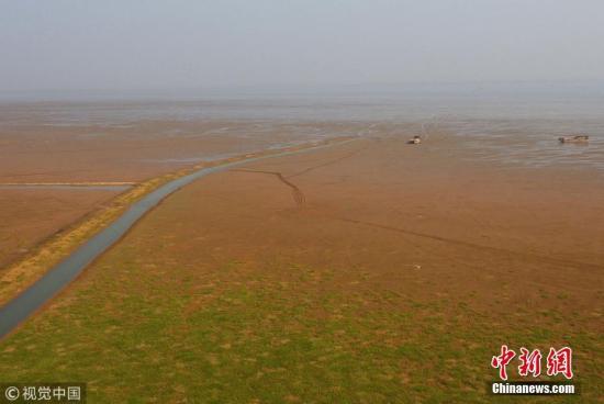 资料图:鄱阳湖畔的南矶山国家级自然保护区 文字来源:中国江西网 图片来源:视觉中国