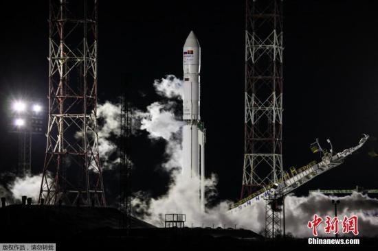 俄专家:安哥拉卫星或已失效 恢复联系前景渺茫