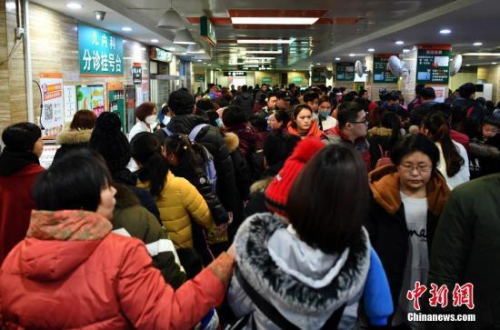 3月季节性流感跟H7N9有重叠可能吗? 疾控专家释疑