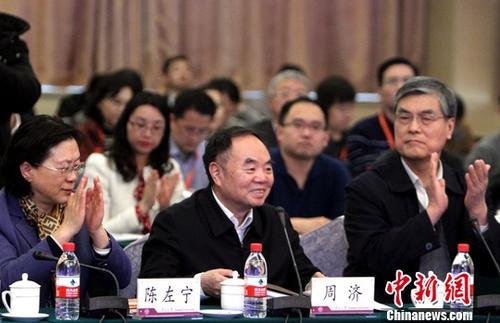 制作业智能中国|中国工程院院长:中国智能制造水平2035年居世界前列