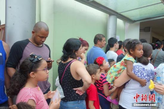 巴西黄热疫情最新报告:130人感染 53人死亡