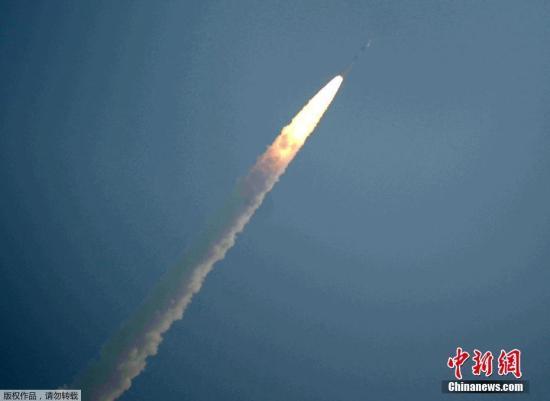 印度发射一箭31星 法国卫星瞄准系外行星