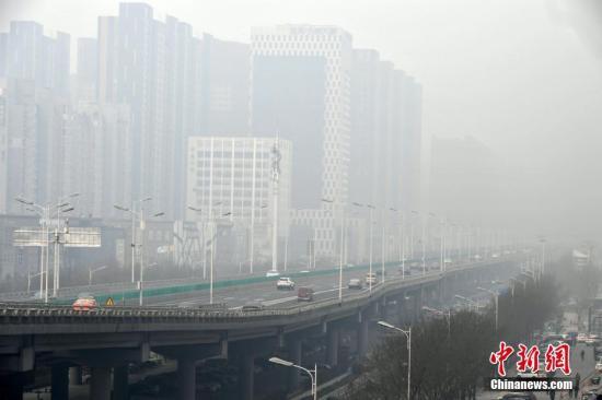 环保部:10家企业未严格落实重污染天气应急预案要求