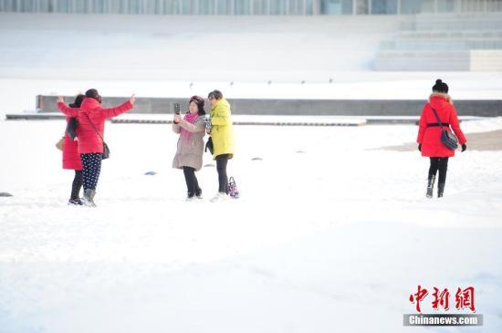 低温蓝色预警 北京平原地区3天内最低气温低于-10℃