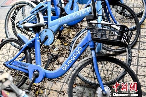 共享单车新信用系统上线信用机制能否成为治病良药?