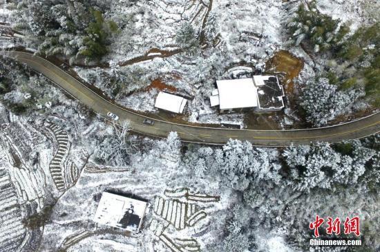 福建雪灾致近5万人受灾直接经济损失1.2亿元