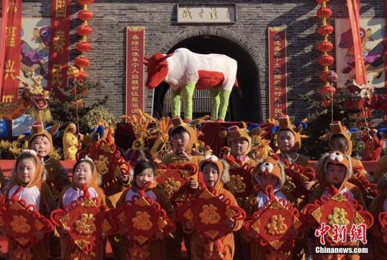 国家旅游局:春节假日国内旅游市场预计达3.85亿人次