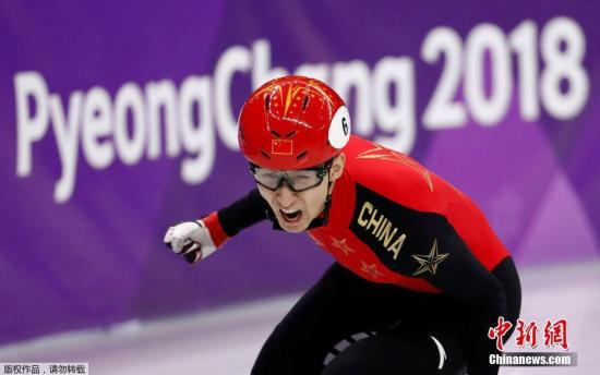 China's Wu breaks own WR to win World Cup