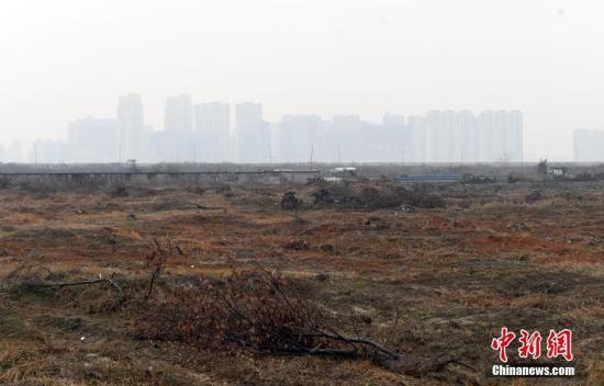 广州市公布该市第三次土地普查方案
