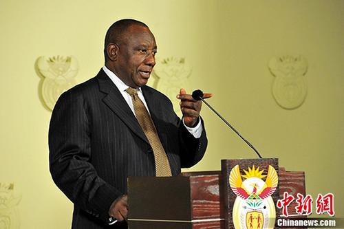 黑人和妇女在南非经济中的参与度将被提高-智慧漳州-国际新闻