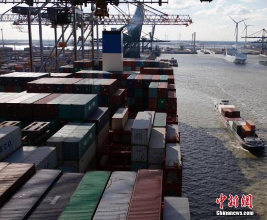 资料图。 <a target='_blank' href='http://www.chinanews.com/'>中新社</a>记者 德永健 摄