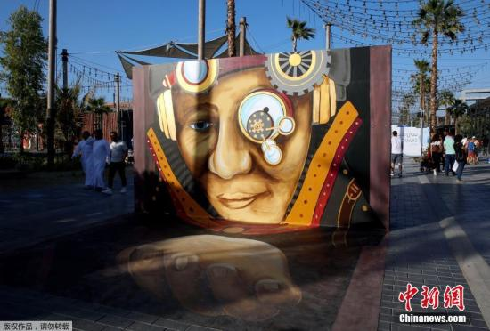 UAE, China sign TV series broadcasting agreement