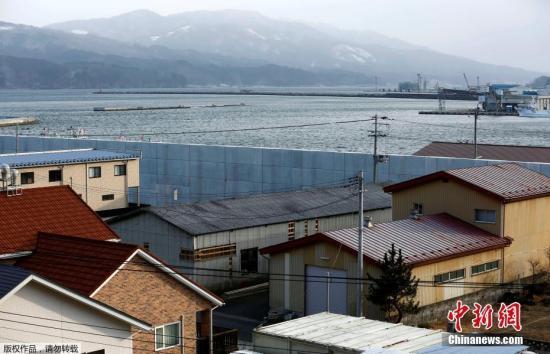 资料图片:日本。