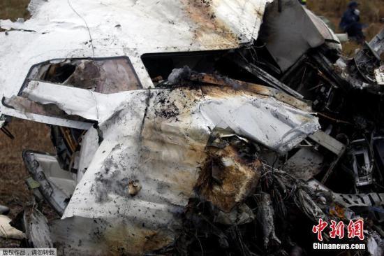 一名中國乘客在尼泊爾客機墜毀事故中遇難