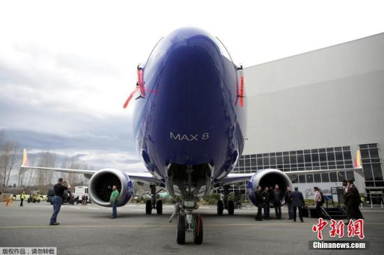 More Chinese airlines could seek compensation from Boeing over 737 Max crash amid trade war