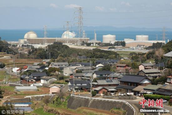 """日原子能规制委员会批准""""文殊""""反应堆报废计划"""