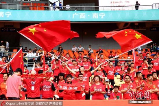 中国足球传媒江湖:那个野蛮生长的年代
