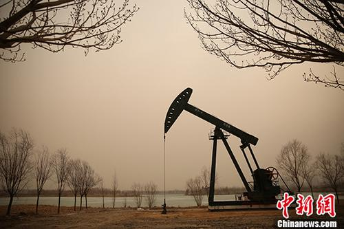 China's crude oil futures attract worldwide participation