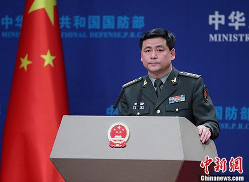 国防部:美国国防部长将于6月26日至28日拜访中国