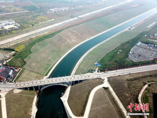 南水北调水累计进京近50亿立方米 北京水资源短缺得到缓解