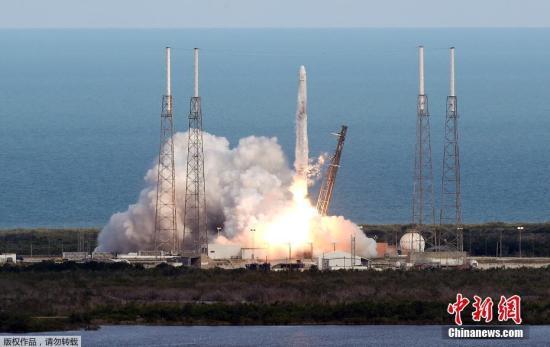 Elon Musk renames SpaceX's BFR spacecraft as Starship