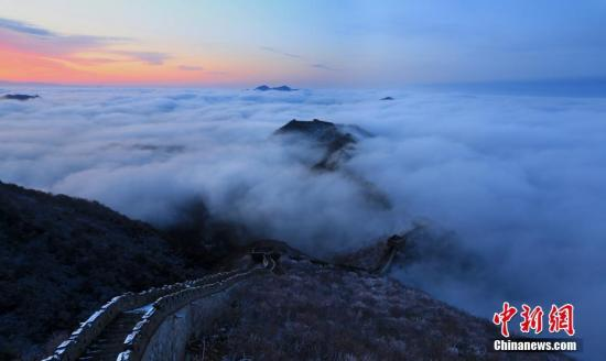 北京市超168家景区因强降雨临时关闭(附名单)