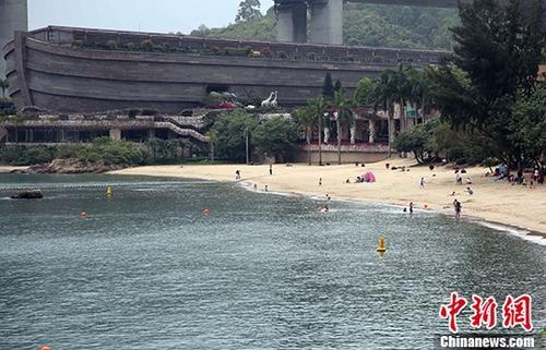 预测:未来十天每天200至300个内地旅行团访香港
