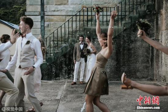 婚宴组TOP10,摄影师:Grace Hobson图片来源:视觉中国