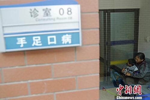 中国内地8月报告法定传染病71万余例