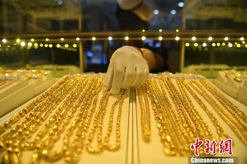 2019年第二季度全球黄金需求同比增长8%
