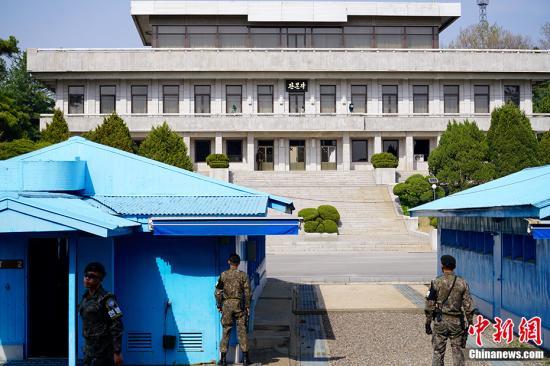 朝鲜说将中止16日北南高级别会谈