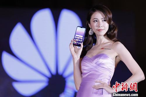 China's domestic phone brands gearing up for 5G era