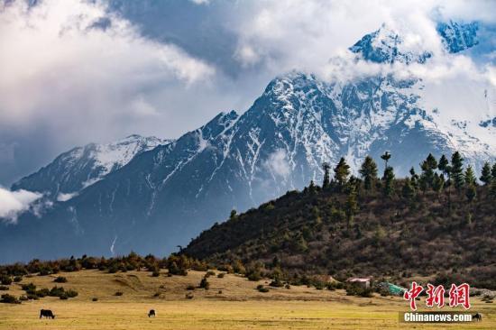 尼泊尔赴川推介旅游资源冀邀请更多中国游客