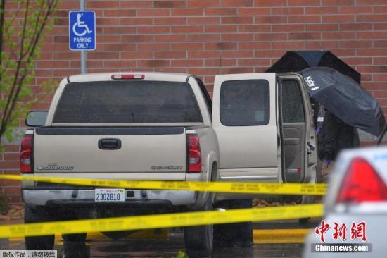 当地时间4月22日凌晨,美国田纳西州纳什维尔市郊传出枪击案,一名枪手闯入当地一间华夫饼店开枪,造成4人死亡,7人受伤。