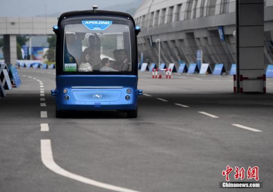 北京自动驾驶路测里程近50万公里 出新政规范产业发展