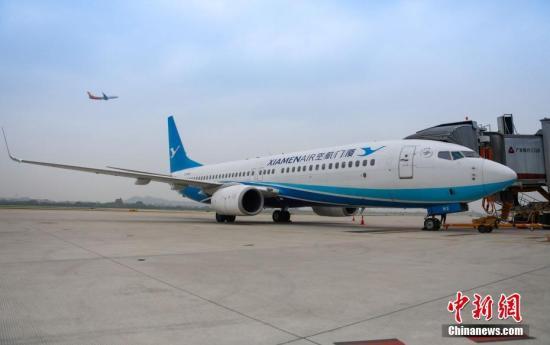 广州白云机场方案三年内再开30条国内航路