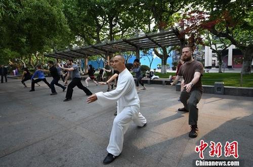 Tai Ji Quan reduces falls among seniors significantly: study