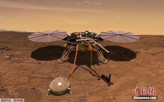 NASA拟进行核反应堆飞行测试 用于月球和火星任务