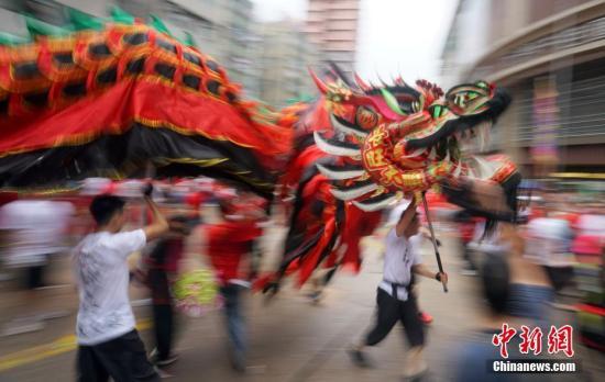 香港天后诞和中式长衫制作技艺列入国家级非遗名录