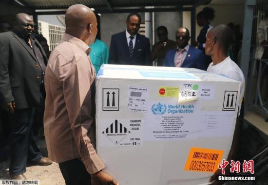 4月4日以来,在赤道省共发现了32例埃博拉病毒疑似和确诊病例,其中18人死亡,最新一例于5月11日死亡。