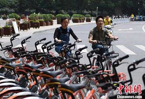 China's embattled bike-sharing sector faces more regulations
