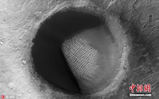 火星液态水是如何被发现的?是否意味火星曾有生命