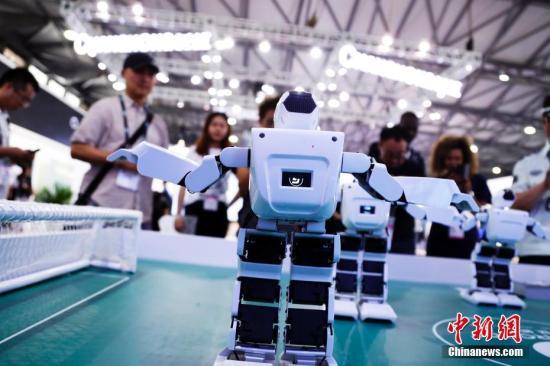 """中国:人工智能研究""""相对孤立""""更具区域性  热浪之下暗流涌动"""