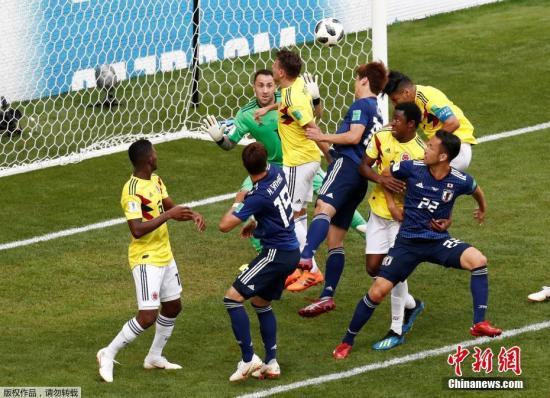 创造了许多机会的日本队终于在比赛第73分钟重新超出。利用角球机会,三人包夹中大迫勇也高高跃起头球破门,再次将比分超出,2-1的比分被日本队保持到了终场。