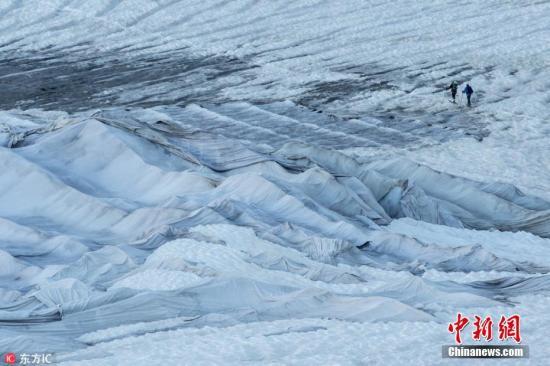 资料图:阿尔卑斯山地区。 图片来源:东方IC 版权作品 请勿转载