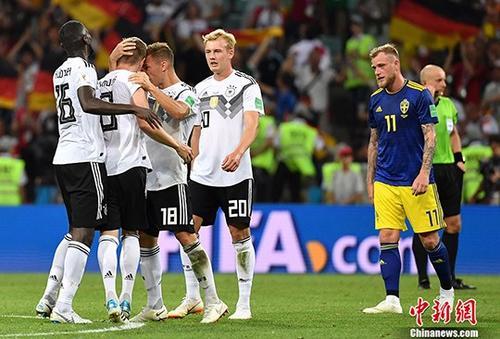 世界杯小组赛第二轮战罢:英法等6队出线 阿根廷等待救赎