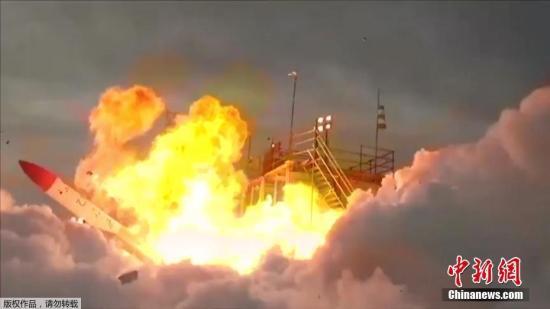 日本航天企业拟2023年发射超小型卫星运载火箭