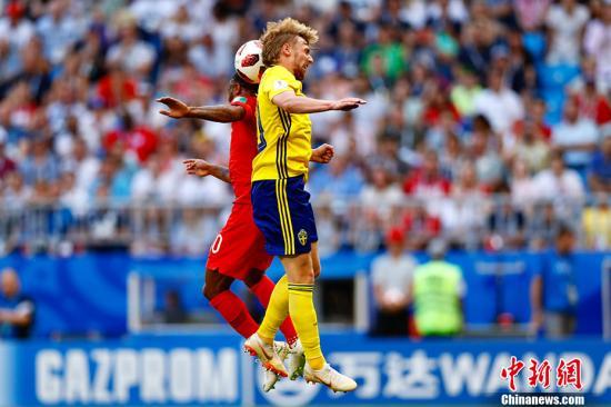 世界杯头球攻门占尽风头大脑会因此受影响吗?